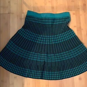 Romeo and Juliet stretchy skirt